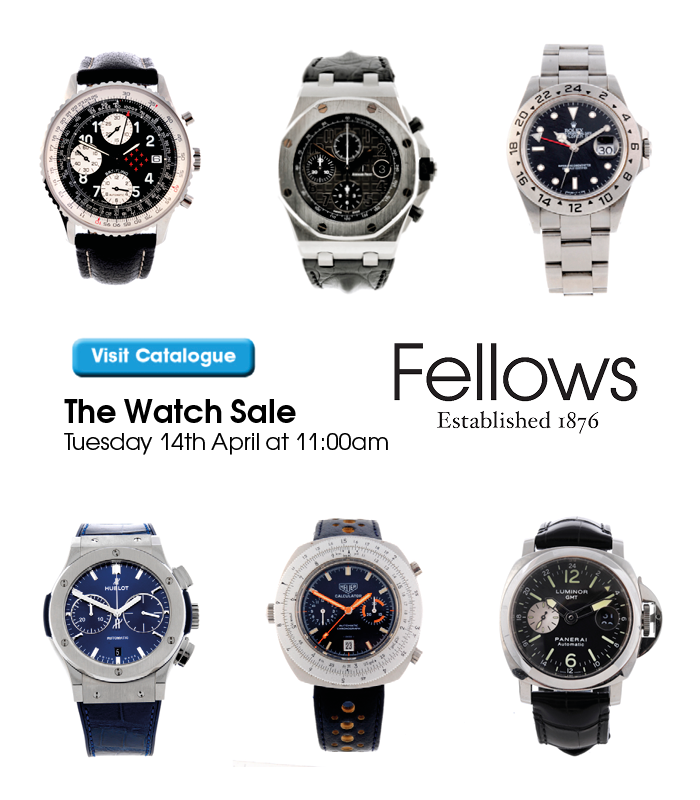 Fellows Ad Sidebar Post