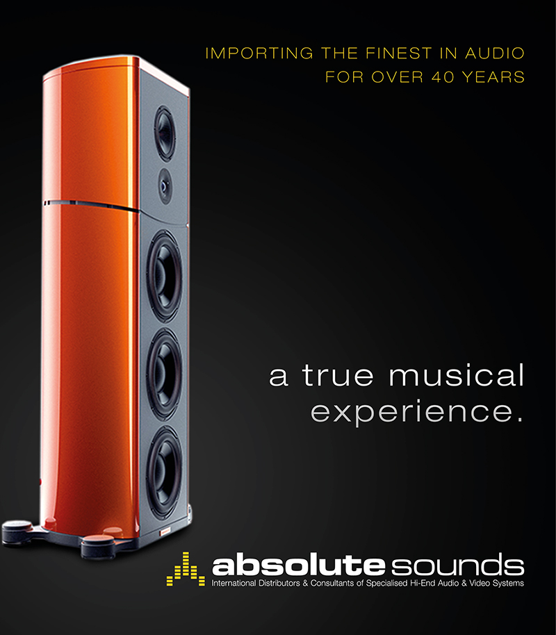 Absolute Sounds