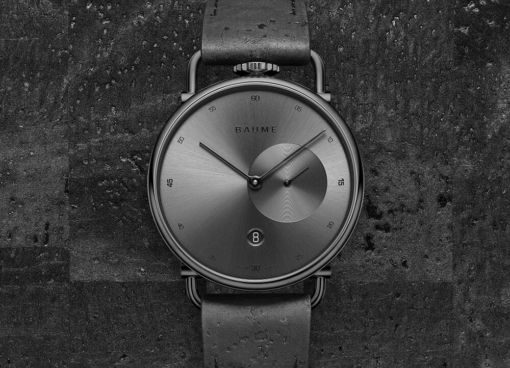 Baume Iconic Series
