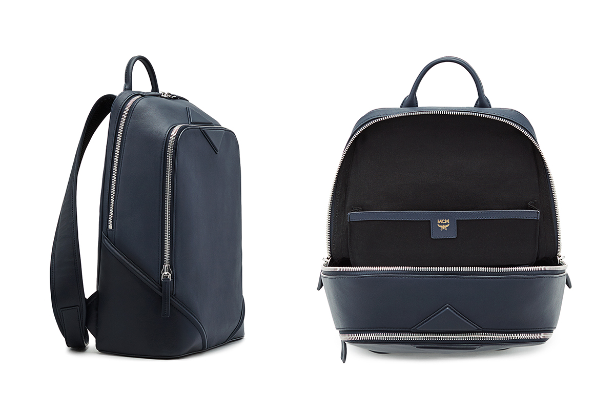 MCM Duke Nappa Backpack