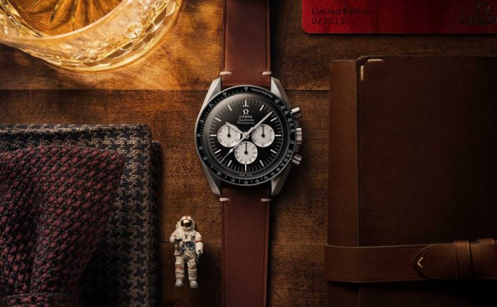 Omega Speedmaster 'Speedy Tuesday'