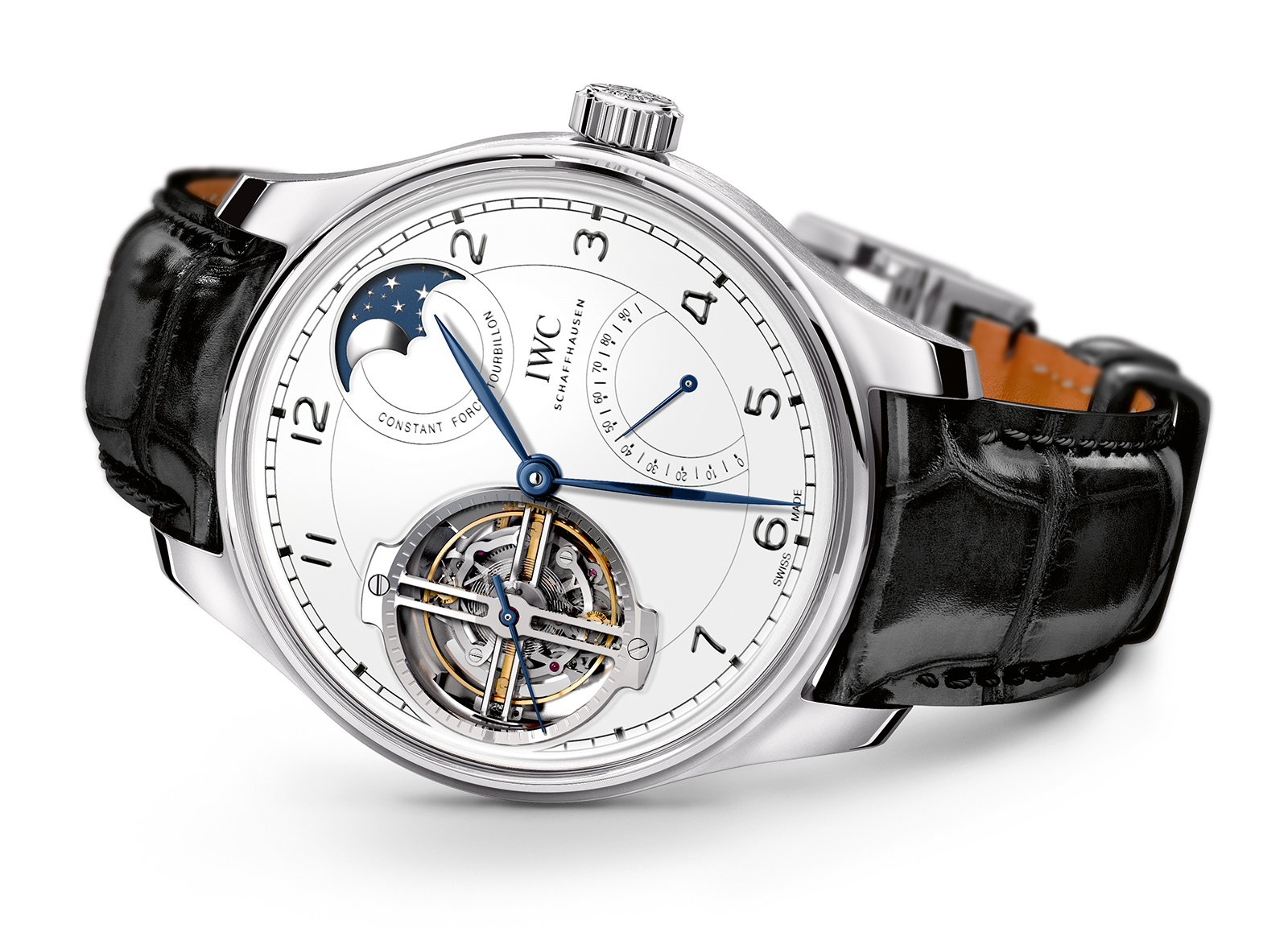 Portugieser Constant Force Tourbillon Edition 150 Years