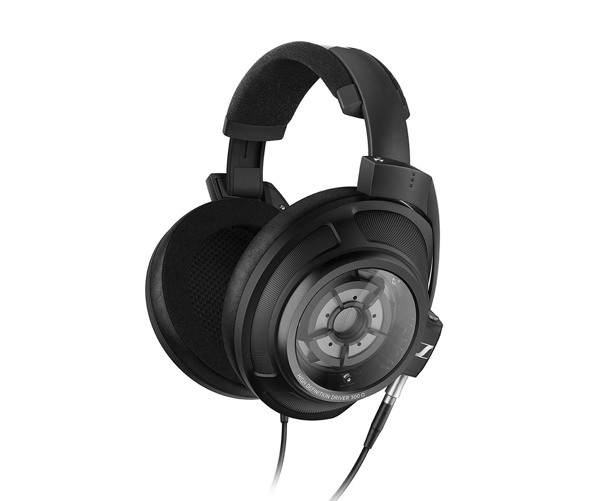 Sennheiser HD-820 Headphones