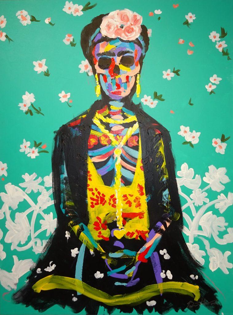 Bradley Theodore Simply Frida