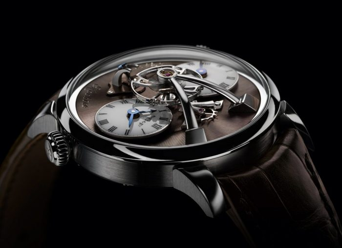 MB&F Legacy Machine 1 Final Edition