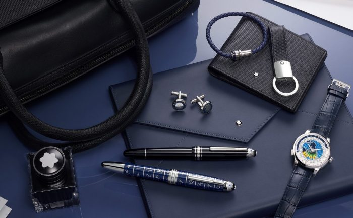 Montblanc UNICEF Collection