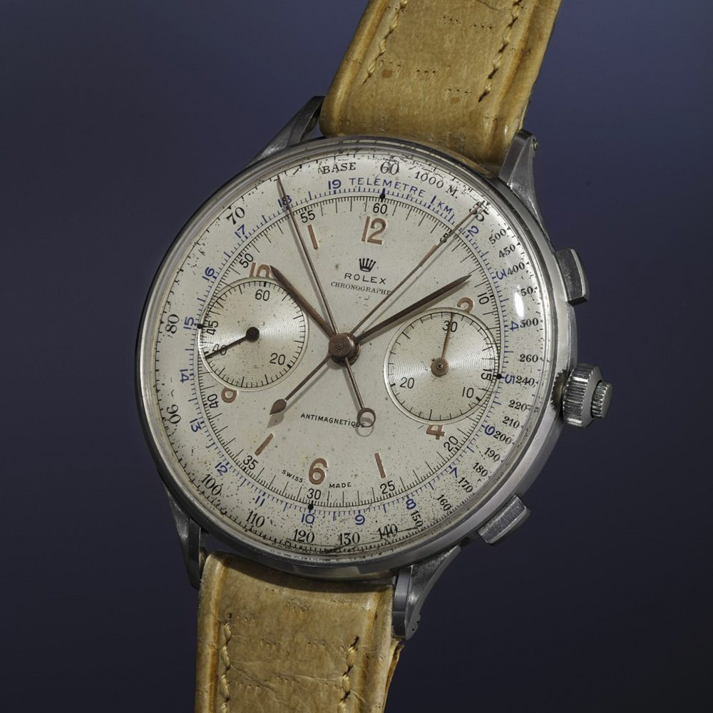 Rolex Antimagnetique Reference 4113 from 1942