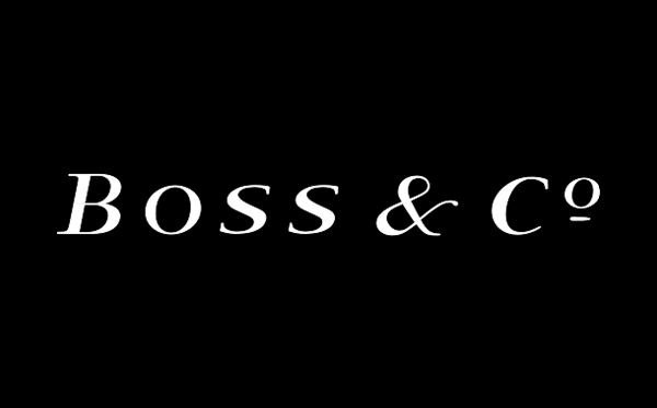 Boss & Co Logo