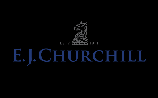 E.J. Churchill Logo
