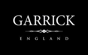 Garrick Logo