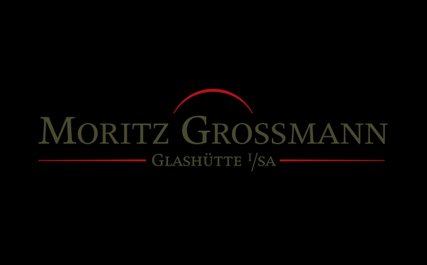Moritz Grossman Logo