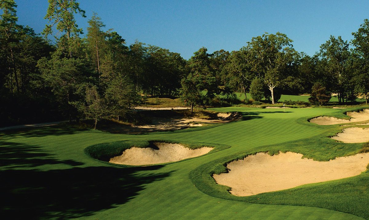 Take Its Course: The Best Golfing Spots In The World ...