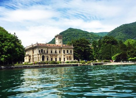 Villa Erba Auction