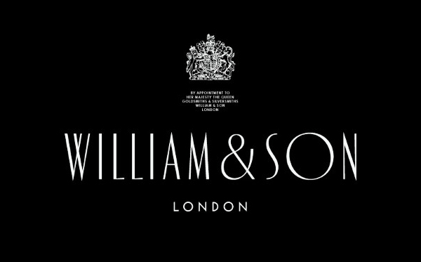William & Son Logo