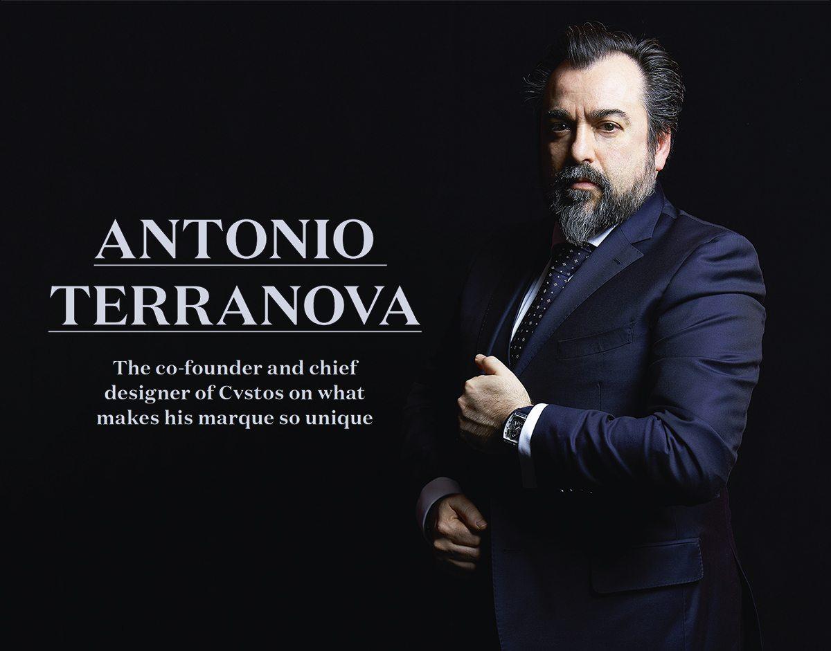 Antonio Terranova