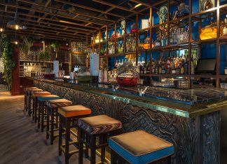Coya Angel Court