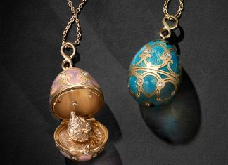 Faberge Heritage Collection