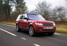 Land Rover SVAutobiography Dynamic