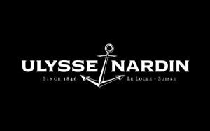 Ulysses Nardin Logo