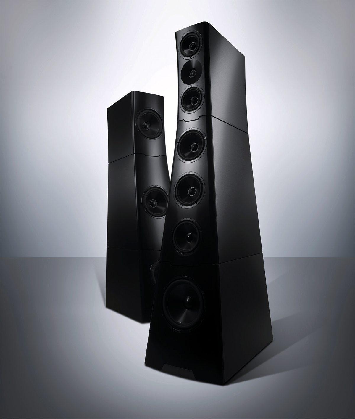 YG AcousticsS onja XV