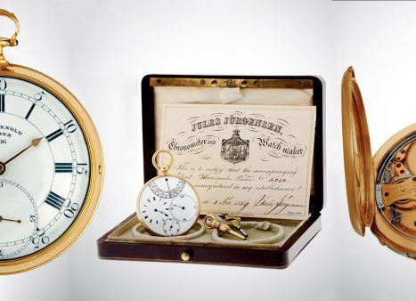 Historical Watchmakers