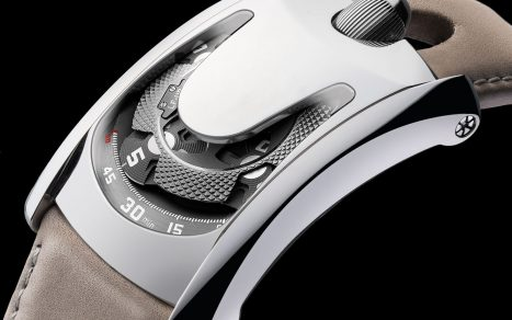 Urwerk x Laurent Ferrier Arpal One Only Watch
