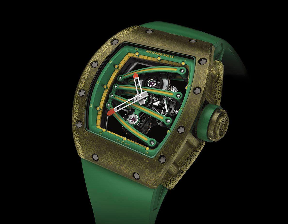 Richard Mille RM 59 01