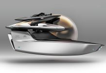 Aston Martin & Triton Submersible