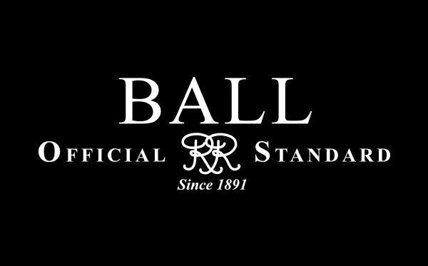 Ball Watch Co. Logo