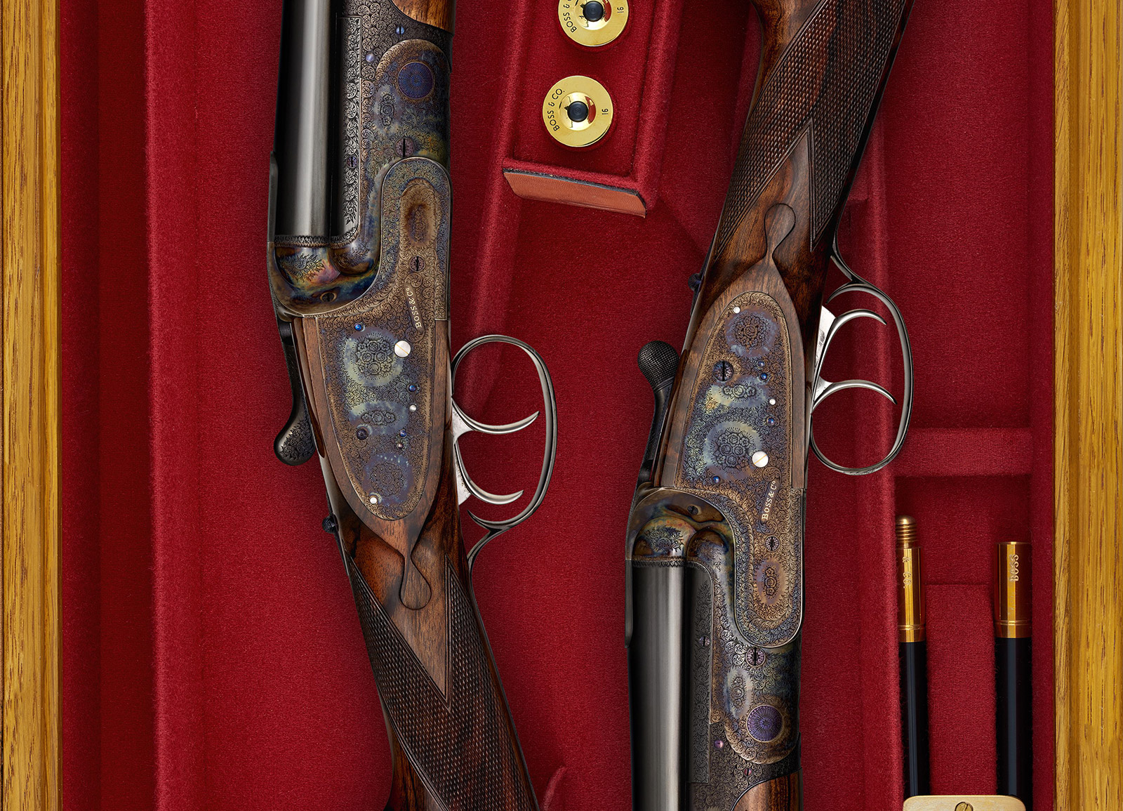 Boss & Co. Guns