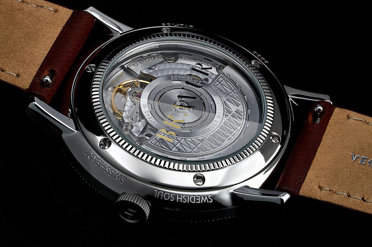 Minimalist Independent Watch Brand Bravur Reveals New Bw003 Oracle