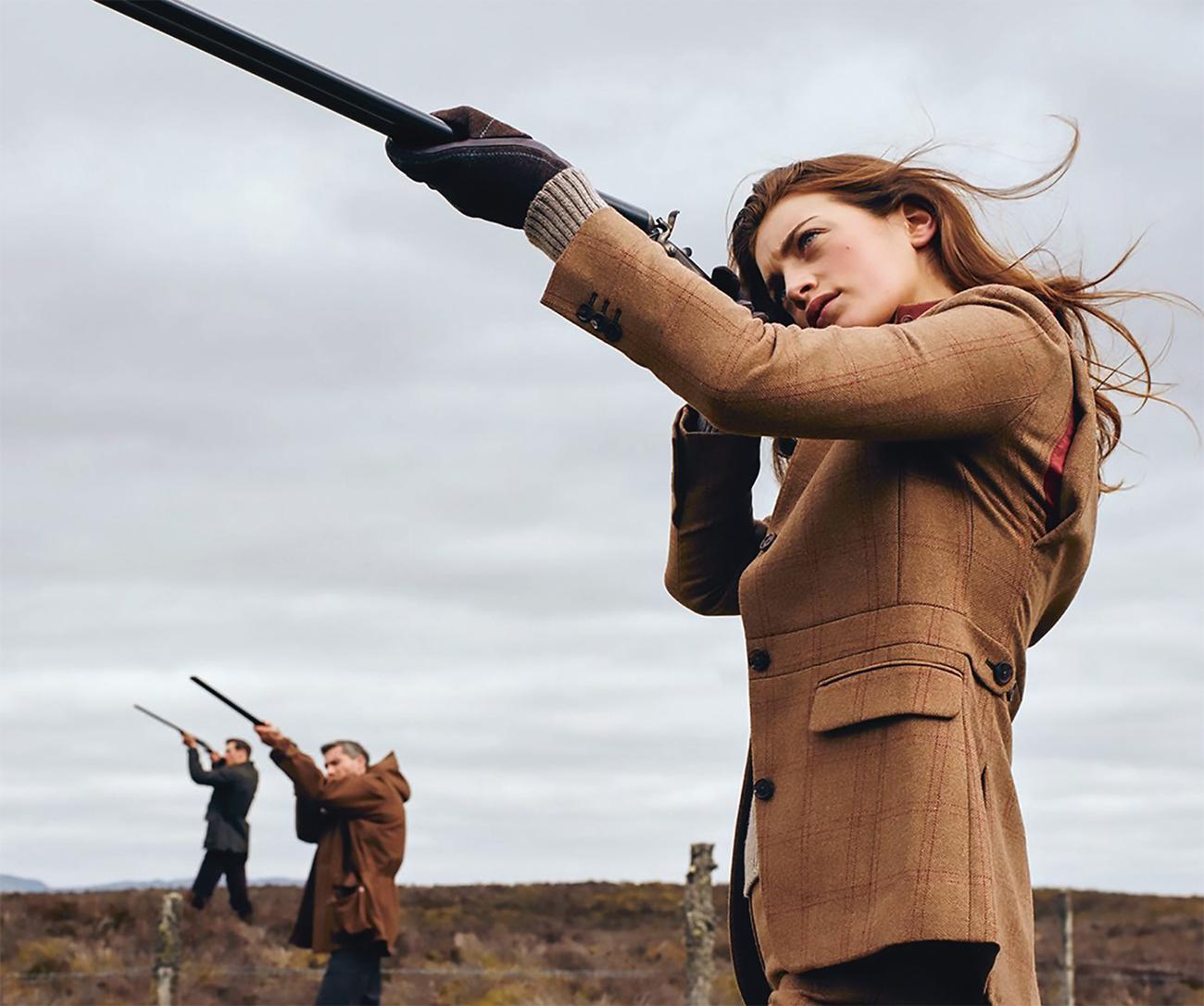 Big Shots: A British Shooting Guide