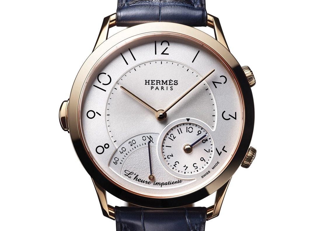 Hermes Slim d'Hermes