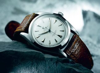 Oyster Perpetual 1953