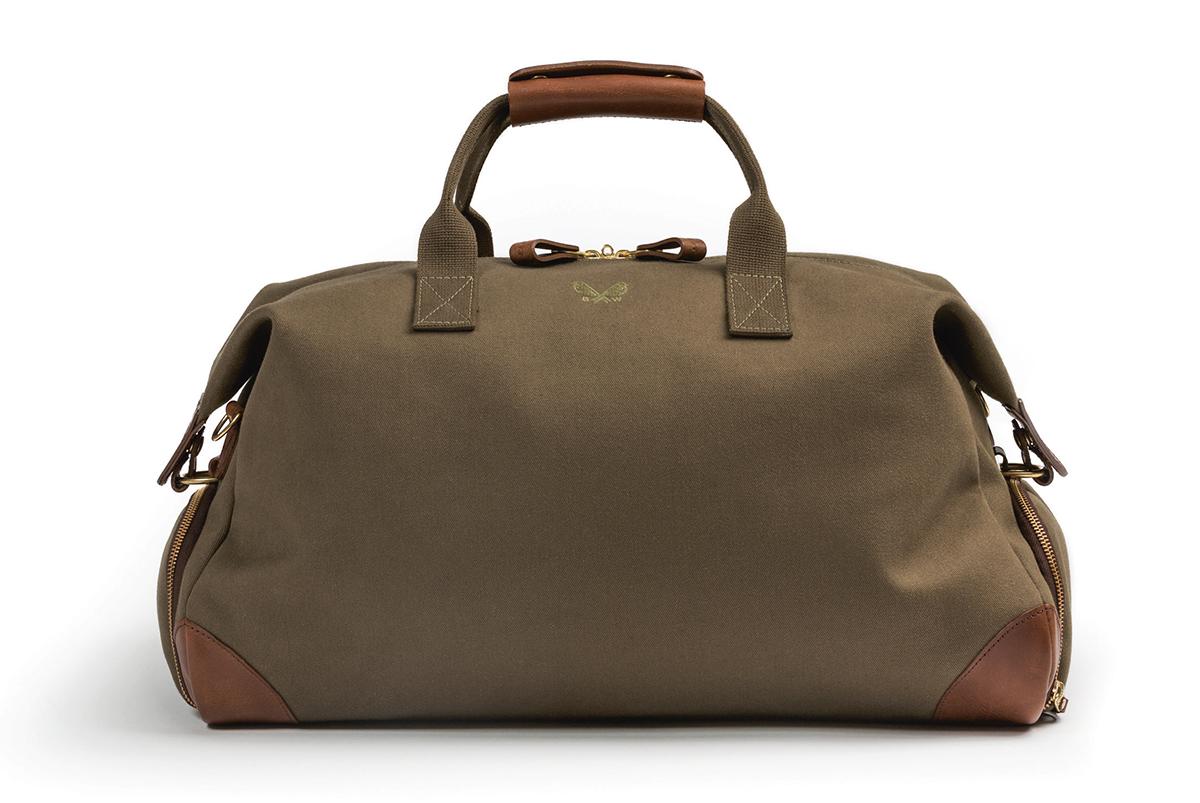 Bennett Winch Bag