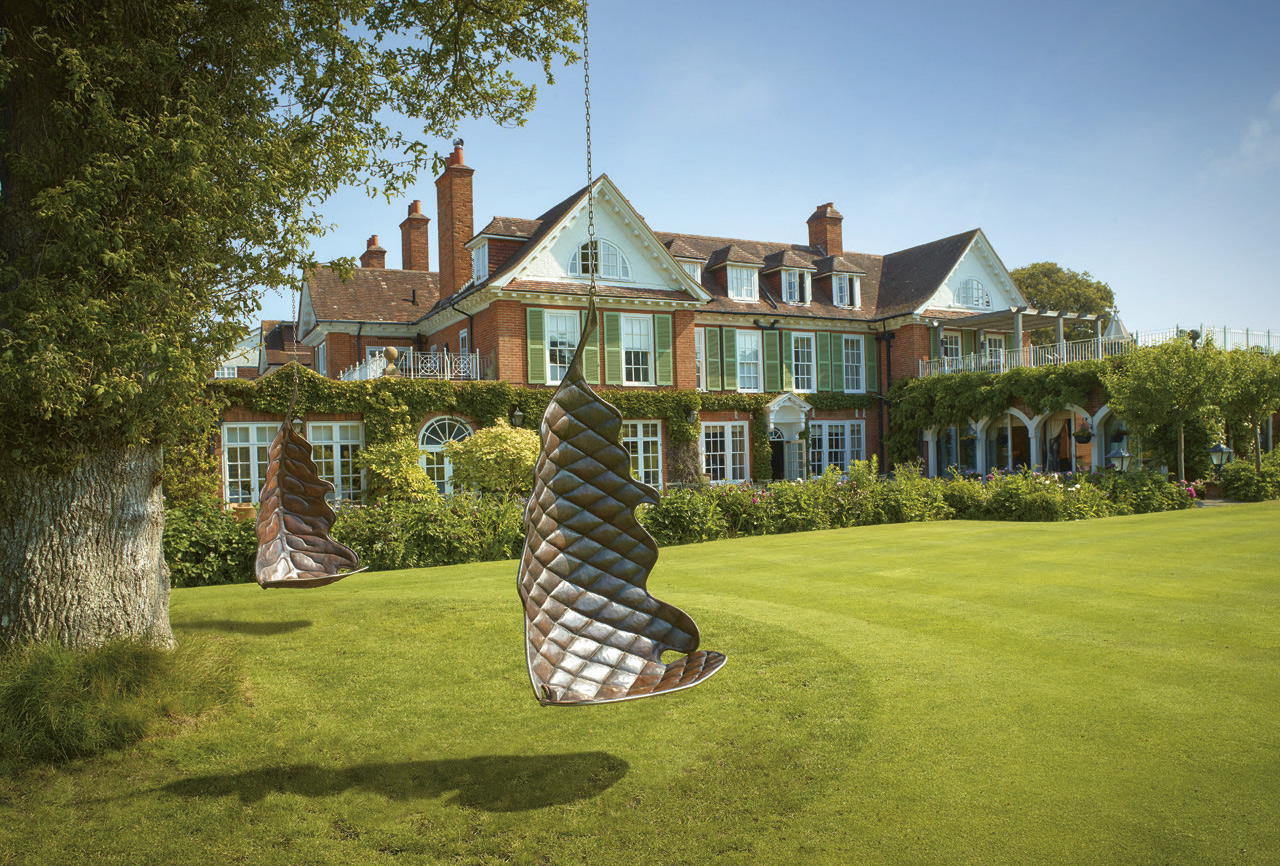 Chewton Glen (West Hampshire)