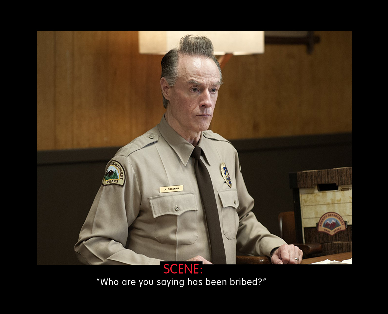 Movie Watch Twin Peaks