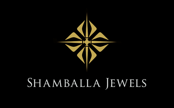 Shamballa Jewels Logo