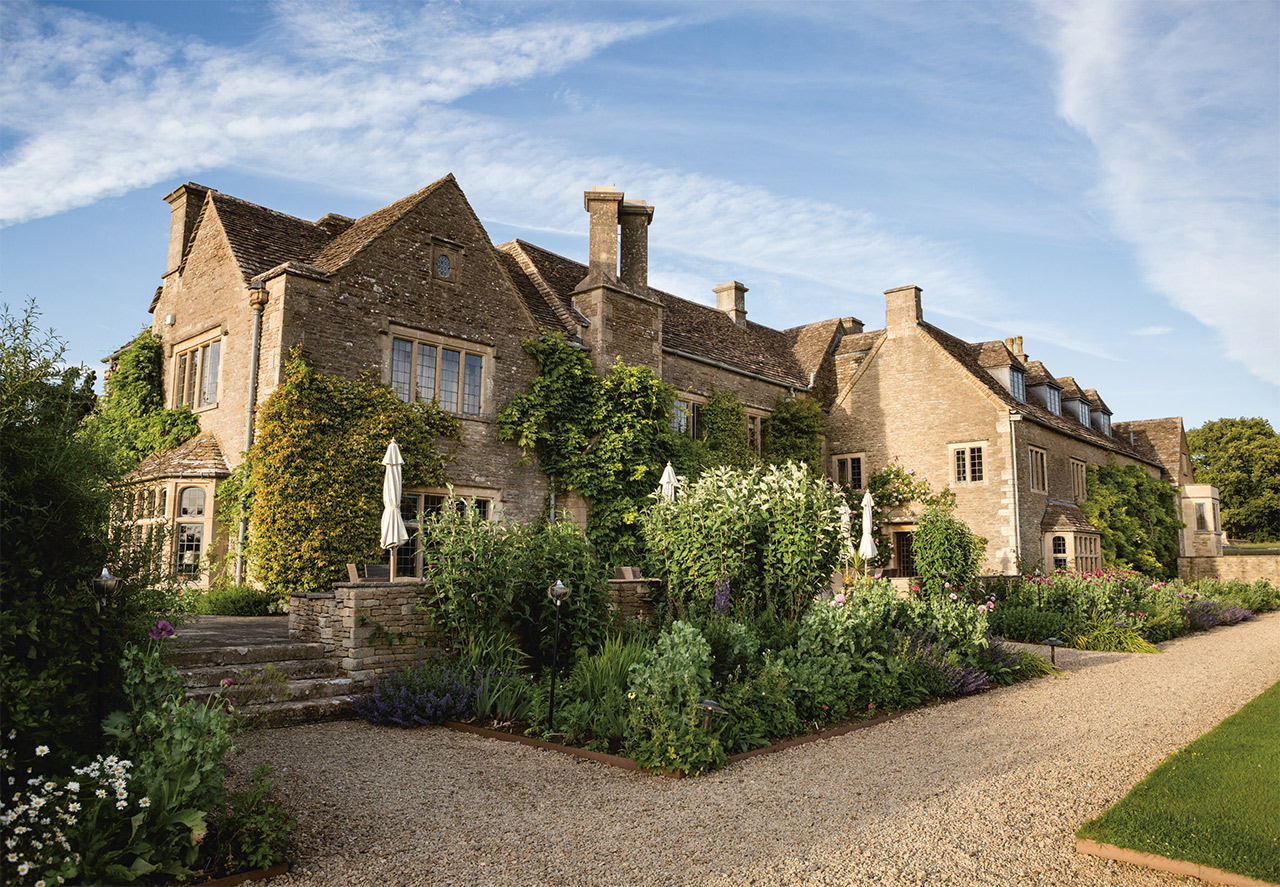 Star Country House Hotels Near London