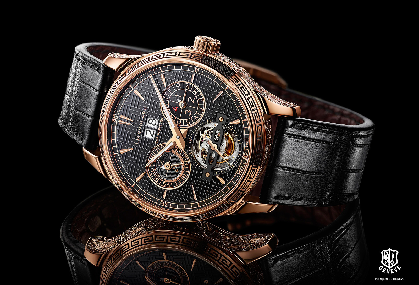 Chopard LUC Perpetual T Spirit of the Chinese Zodiac