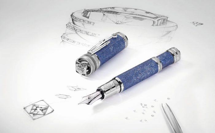 Montblanc The High Artistry Homage To Hannibal Barca