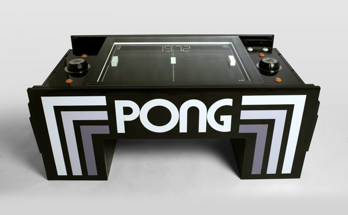 Table Pong Project Ping Pong Table