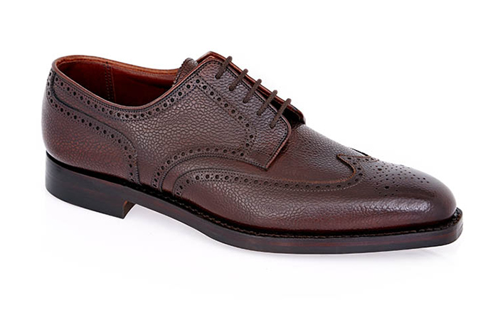 George Cleverley Henry Brogue Derby