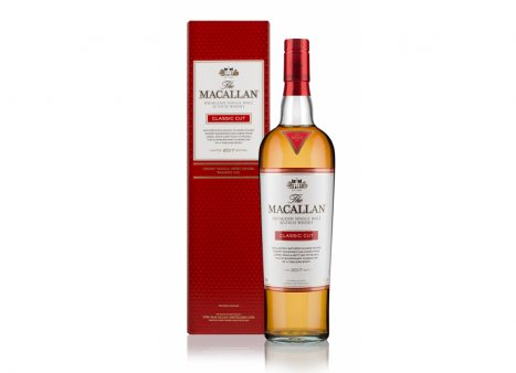 Macallan Classic Cut Whisky