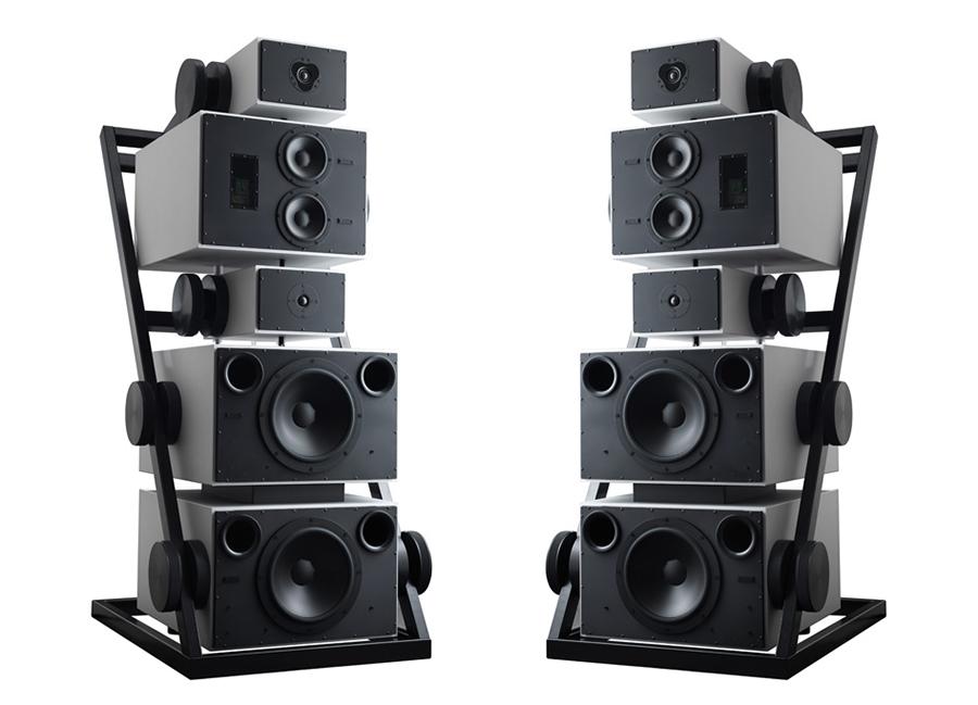 Goldmund Speaker