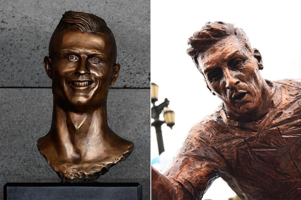 Face-Off: Cristiano Ronaldo vs Lionel Messi - Oracle Time