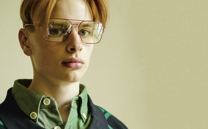 Gosha Rubchinskiy x Super by Retrosuperfuture Eyewear