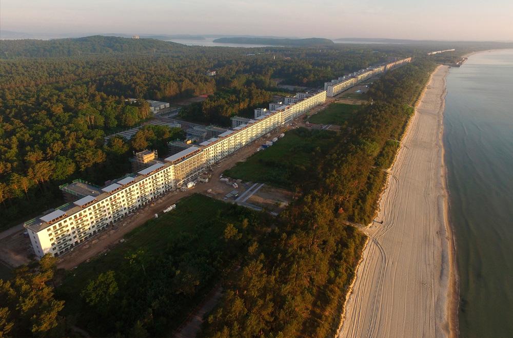 Prora Nazi Resort