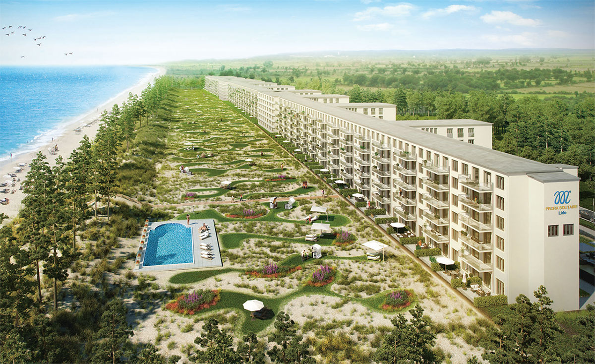 Prora Seaside Resort