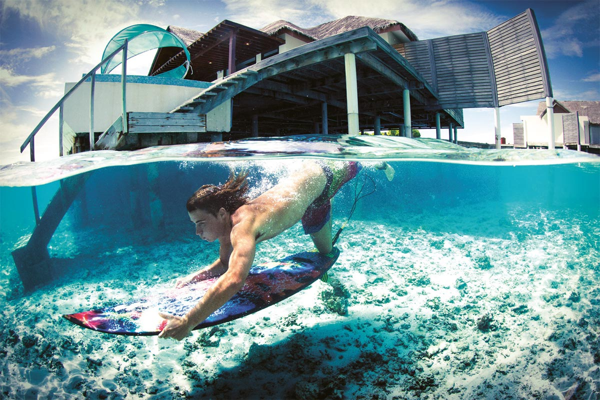Niyama Private Islands in the Maldives